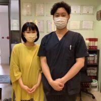 事務仕事による肩こりや頭痛でお悩みのYAMADAさん(27歳/会社員)